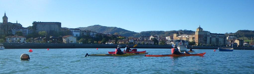 Descenso del Bidasoa (De Navarra al Mar) 042