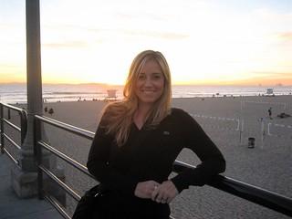 Amber - Huntington Beach