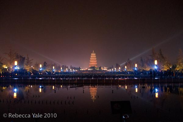 RYALE_Xian_Goose_Pagoda_9