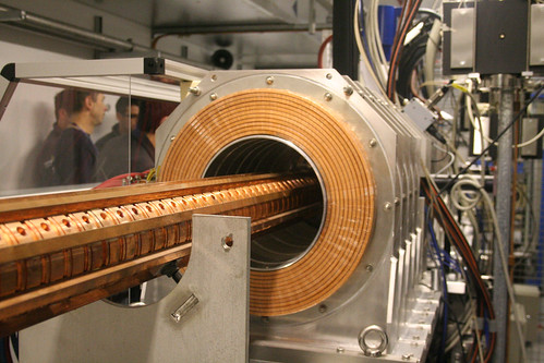The Electron Gun