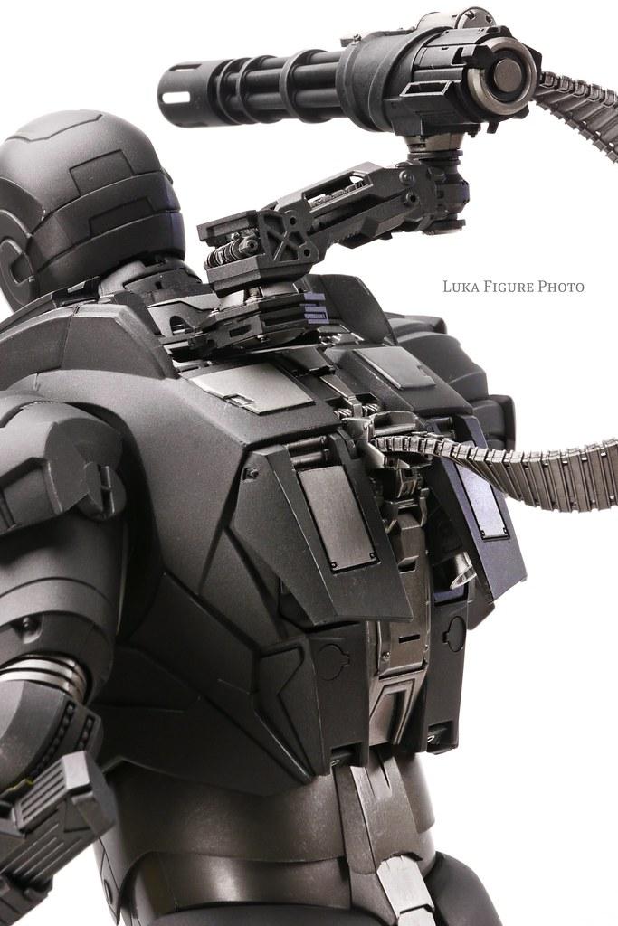 IRON MAN 2 - WAR MACHINE 2.0 (MMS331DC13) 5175513398_18b05f5ed4_b