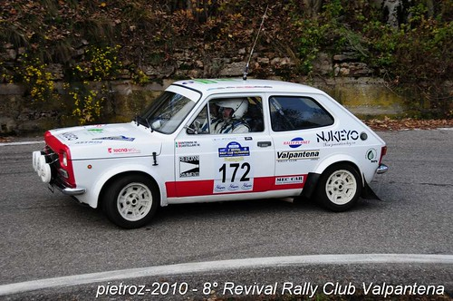 FIAT 127 RALLY MEBETOYS MATTEL RACING CAR TOY ITALY A54 | eBay