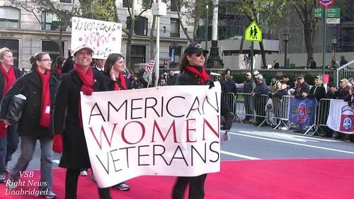 women vets