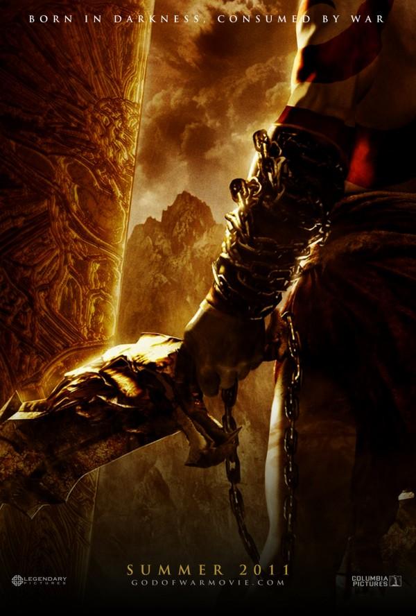 pósters cinematográficos de videojuegos 4