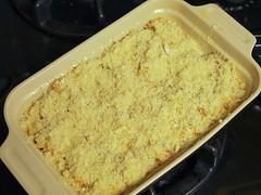 Roasted Butternut Squash Casserole