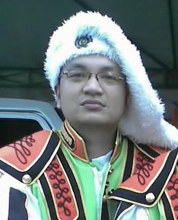 Paulo at victoria SCB3