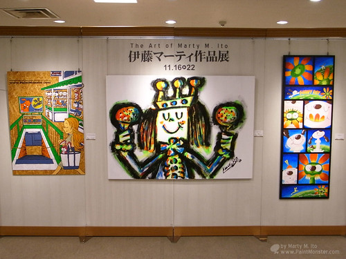 20101116solo_exhibition01