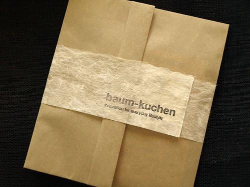 baum-kuchen stamps