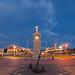 Semaphore War Memorial Clock © Dale Allman
