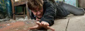 Daniel Radcliffe, David yates