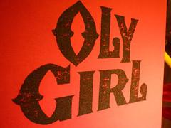 OLY GIRL
