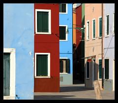 pareti - walls (_bim_) Tags: venice walls venezia burano pareti leuropepittoresque