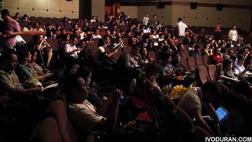 #InterCon2010 - Público