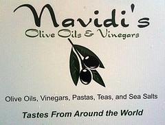 Navidis Olive Oils and Vinegars in Camas WA