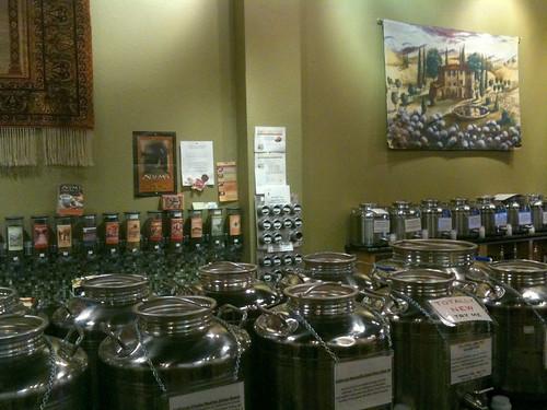 Navidi's Olive Oils and Vinegars