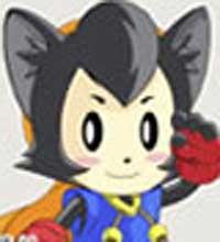 Mascote da Cybergadget vai dar uma mão para quem sente dificuldade nos jogos