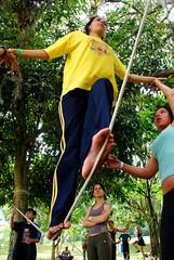 (Robvini) Tags: festival malabares publico bamba corda malabarismo soleopoldo