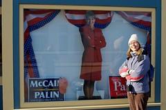 The Sarah Palin Store