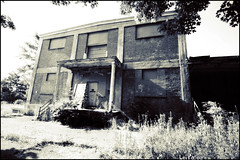 M-Building (LeiYa-x) Tags: school urban close state urbanexploration exploration abandonment massachussetts abandonned urbex belchertown uer leiya