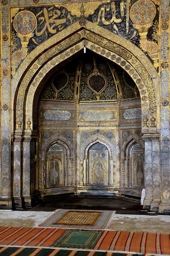 bijapur jama masjid