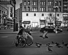 if i had wings (.brianday) Tags: street michigan candid detroit revisited brianday ifihadwings