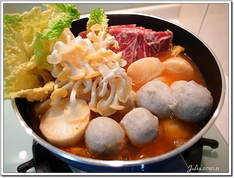 泡菜鍋 (10)