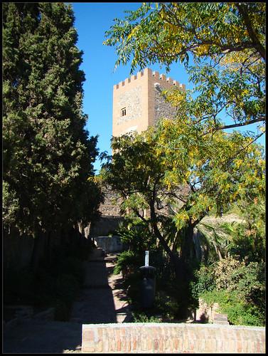 Fortaleza de Vélez-Málaga (2)