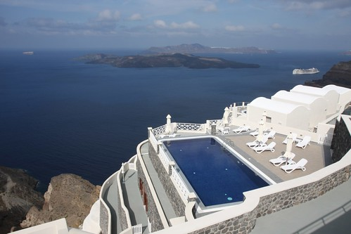 Santorini, Greece - 18