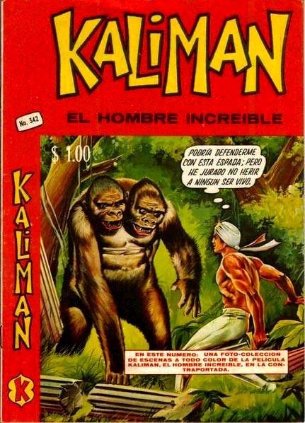 Kaliman 342