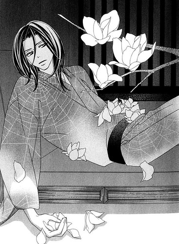Black Bird (manga) - Wikipedia