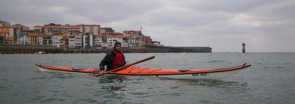 3ª Etapa de la vuelta a la península Ibérica. Zumaia-Lekeitio 054