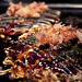 "Okonomiyaki, Okaka • <a style=""font-size:0.8em;"" href=""https://www.flickr.com/photos/40181681@N02/5208511514/"" target=""_blank"">View on Flickr</a>"