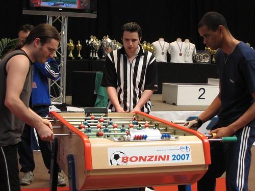 2007 - WCS - Bonzini166