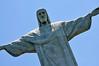 Corcovado und Christusstatue