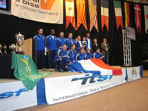 2007 - WCS - Bonzini101
