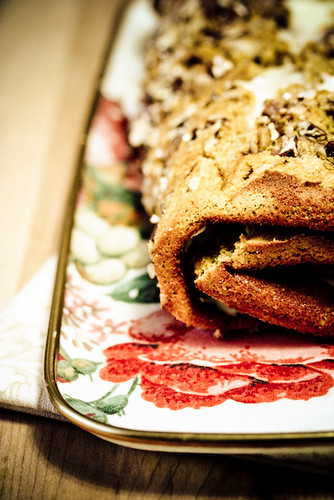 Pumpkin Roll  (1 of 1)