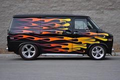 "1977 Vandura Hot Wheels Super Van • <a style=""font-size:0.8em;"" href=""http://www.flickr.com/photos/85572005@N00/5212458232/"" target=""_blank"">View on Flickr</a>"