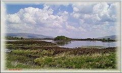Rannoch Moor (kinnora) Tags: nature landscape scotland highlands mother best her bonnie glencoe wilderness moor baron rannoch scotlandthebrave at scotishscenery scotlandslandscapes scotlandinpicture
