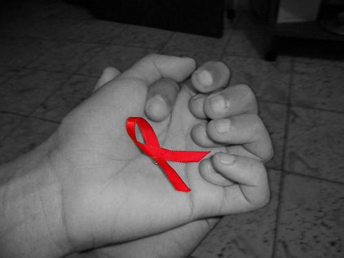 Día mundial de la lucha contra el SIDA by KiKo Pérez