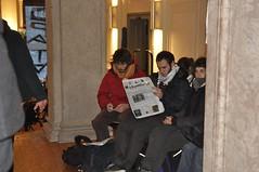Rassegna stampa (quicksilv3r) Tags: italia novembre università trento duomo slogan ateneo proteste trentino manifesto 2010 lettere studenti manifestazione viaverdi sociologia corteo bassi urla auletta ddl agitazione gelmini quicksilv3r m3rcur1u5 atenei dellai universta trentoanomala