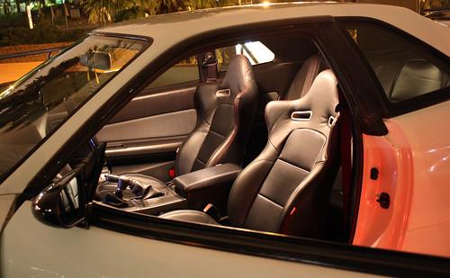 skyline gtr r34 interior. Skyline R34 GTR Interior