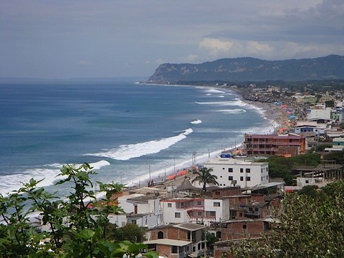 5411971302 44500923e8 Crucita Ecuador Beach View House
