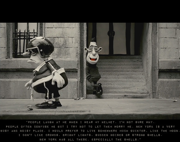 mary and max 4