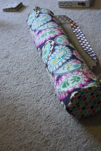 Yoga Mat Bag 2
