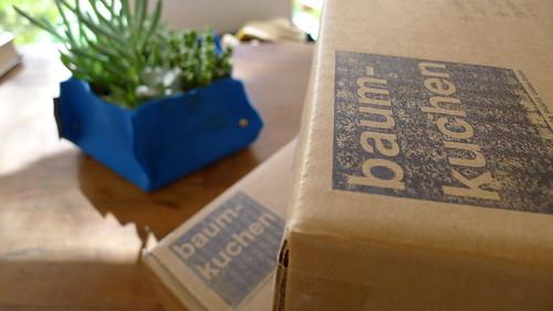 shipment!