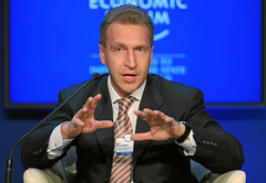 Igor Shuvalov - World Economic Forum Annual Me...