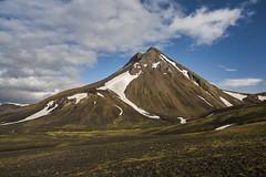 Strútur (Rökkva) Tags: canon 5d 1740l iceland syðra fjallabak strútur strútsleið strútslaug nature highlands summer mountain