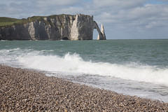 2017_04_23-29 Normandia_0452_Etretat_ (sandro.m68) Tags: etretat eventi francia luoghi natura normandia étretat normandie fr