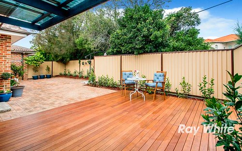 7/181 Marsden Rd, Carlingford NSW 2118