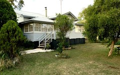 94 Strickland Road, East Greenmount QLD